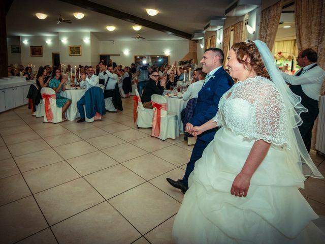Il matrimonio di Mariano e Piera a Trecate, Novara 40