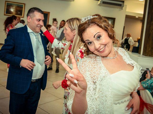 Il matrimonio di Mariano e Piera a Trecate, Novara 43