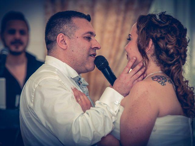 Il matrimonio di Mariano e Piera a Trecate, Novara 49