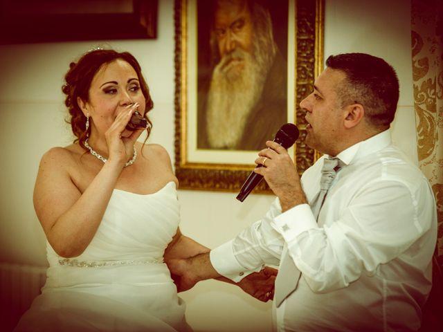 Il matrimonio di Mariano e Piera a Trecate, Novara 55