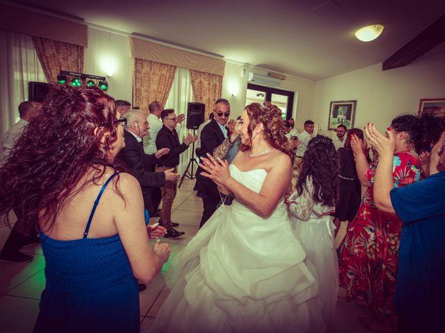 Il matrimonio di Mariano e Piera a Trecate, Novara 59