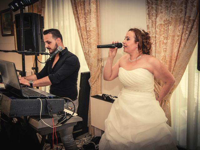 Il matrimonio di Mariano e Piera a Trecate, Novara 61