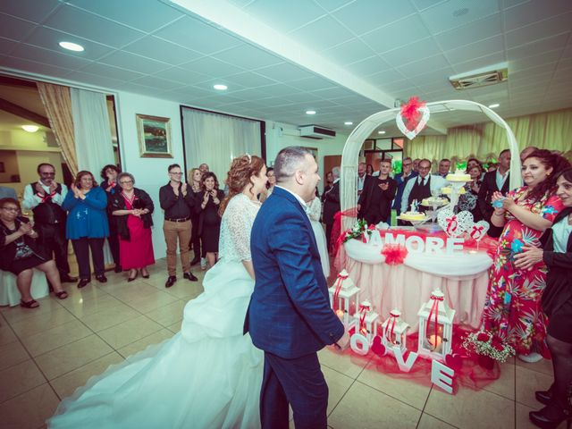 Il matrimonio di Mariano e Piera a Trecate, Novara 63