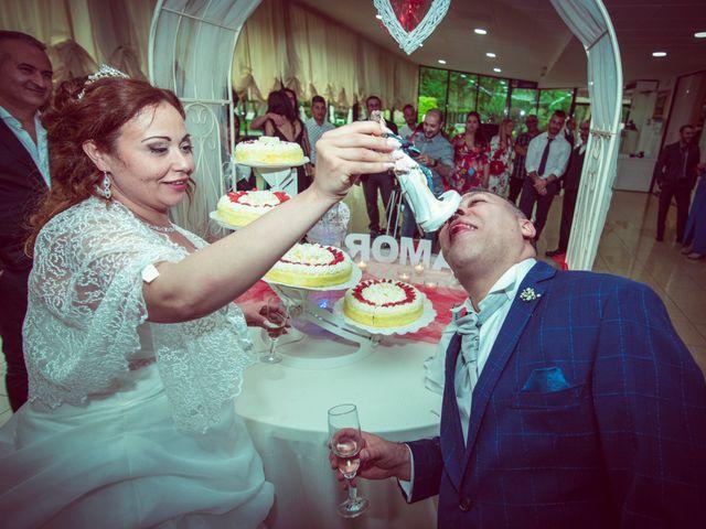 Il matrimonio di Mariano e Piera a Trecate, Novara 67