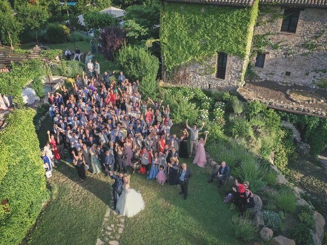 Il matrimonio di Andrea e Flaviana a Fabriano, Ancona 23