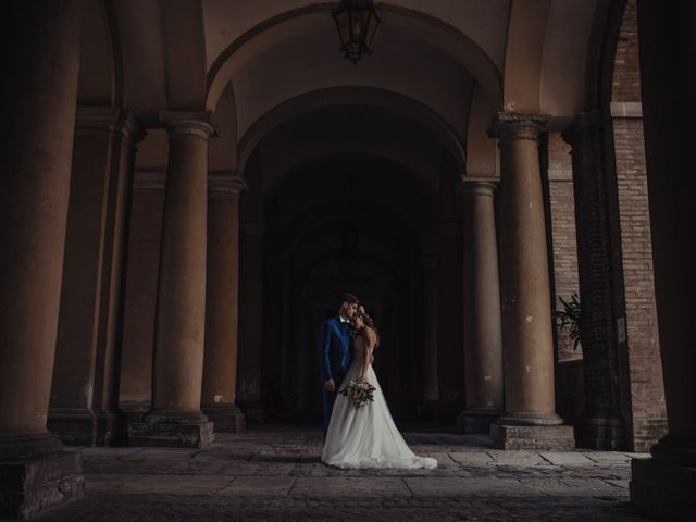 Le nozze di Elena e Gioele