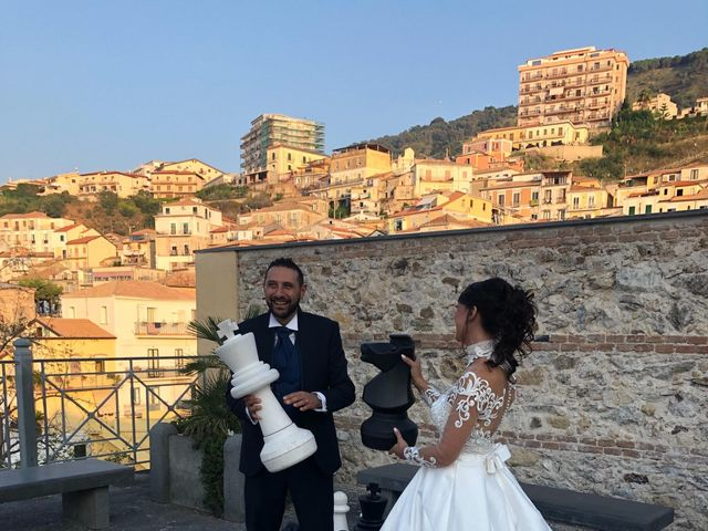 Il matrimonio di Marco  e Francesca a Paola, Cosenza 4