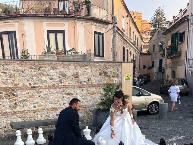 Il matrimonio di Marco  e Francesca a Paola, Cosenza 5