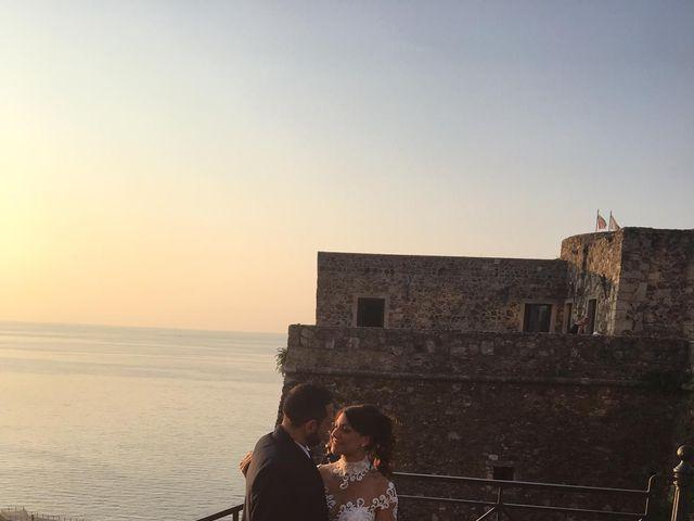 Il matrimonio di Marco  e Francesca a Paola, Cosenza 6