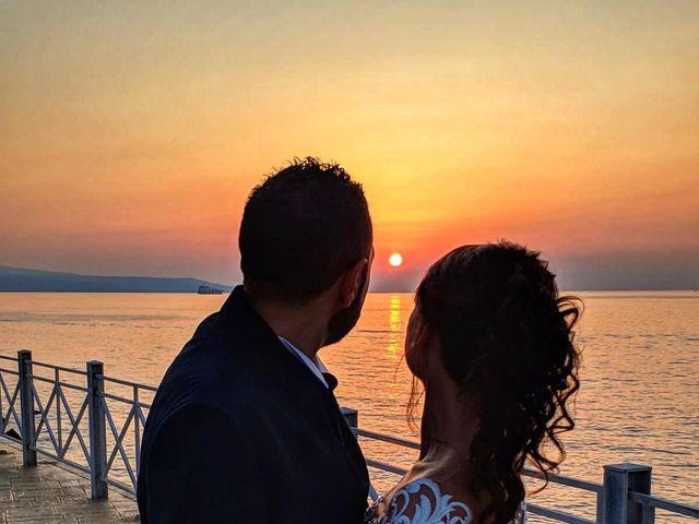 Il matrimonio di Marco  e Francesca a Paola, Cosenza 7