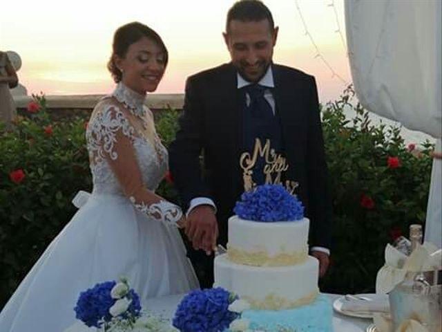 Il matrimonio di Marco  e Francesca a Paola, Cosenza 8