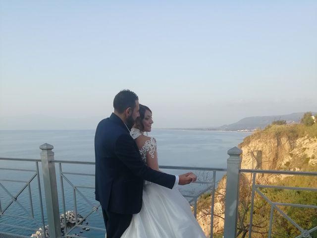 Il matrimonio di Marco  e Francesca a Paola, Cosenza 10