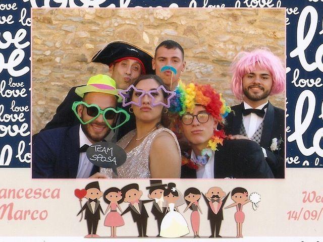 Il matrimonio di Marco  e Francesca a Paola, Cosenza 13