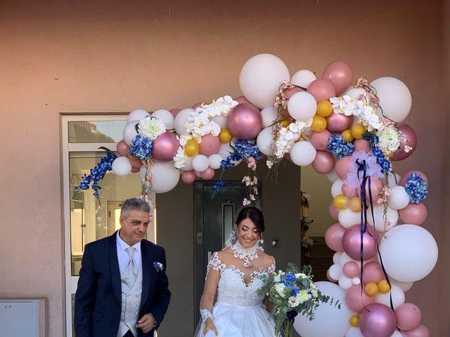 Il matrimonio di Marco  e Francesca a Paola, Cosenza 14