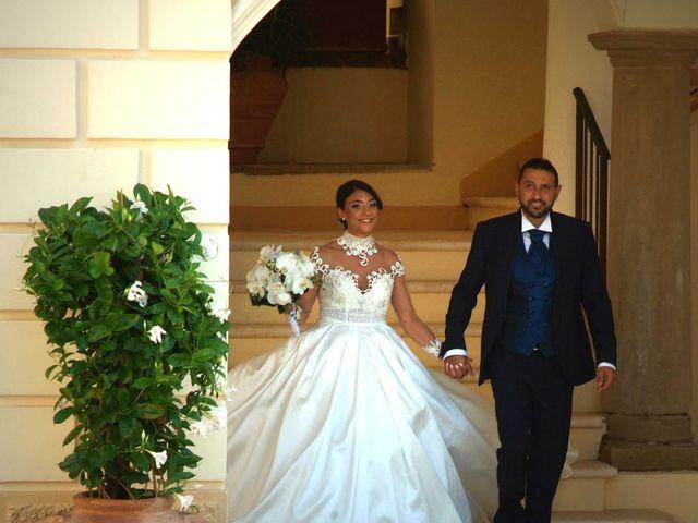 Il matrimonio di Marco  e Francesca a Paola, Cosenza 17