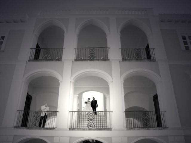 Il matrimonio di Marco  e Francesca a Paola, Cosenza 18