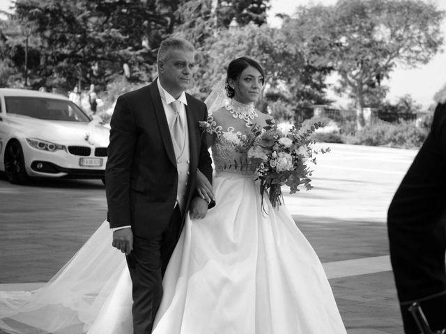 Il matrimonio di Marco  e Francesca a Paola, Cosenza 21
