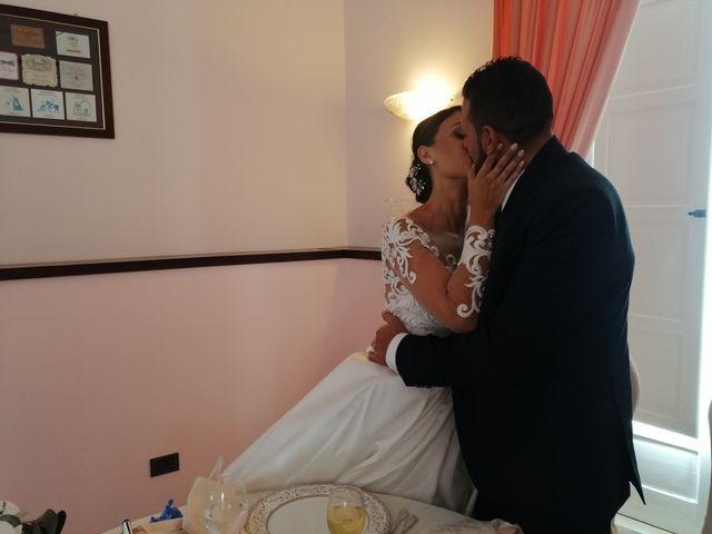 Il matrimonio di Marco  e Francesca a Paola, Cosenza 1