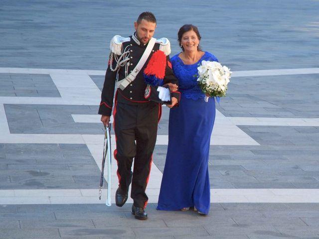 Il matrimonio di Marco  e Francesca a Paola, Cosenza 25
