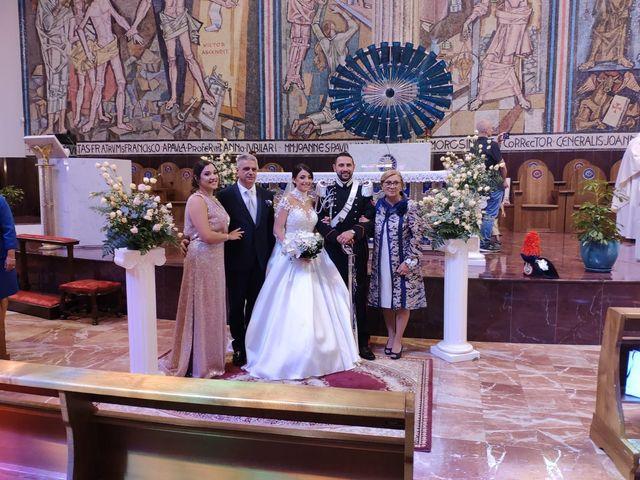Il matrimonio di Marco  e Francesca a Paola, Cosenza 27