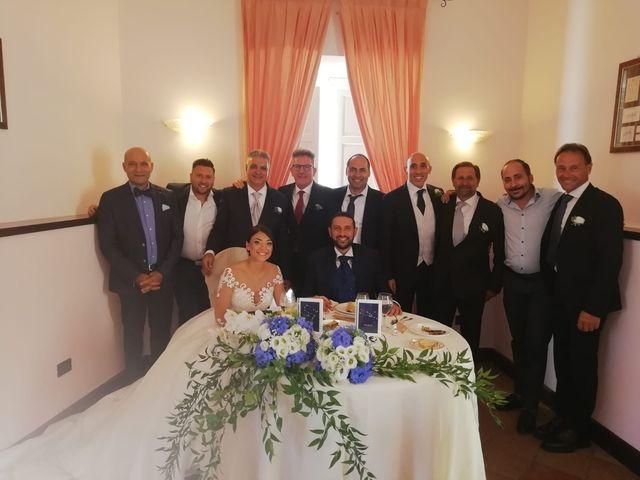 Il matrimonio di Marco  e Francesca a Paola, Cosenza 28
