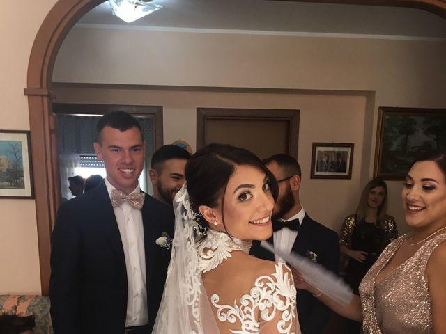 Il matrimonio di Marco  e Francesca a Paola, Cosenza 29