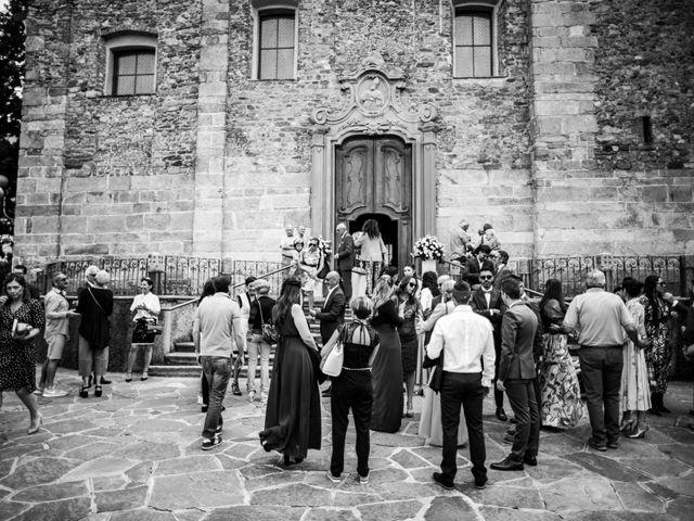 Il matrimonio di Stefano e Ilaria a Cantù, Como 9