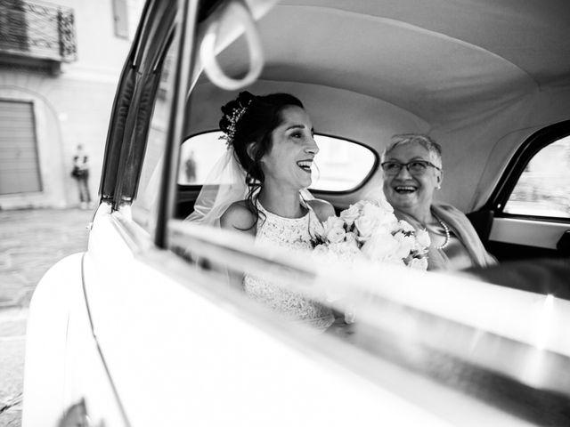 Il matrimonio di Stefano e Ilaria a Cantù, Como 10