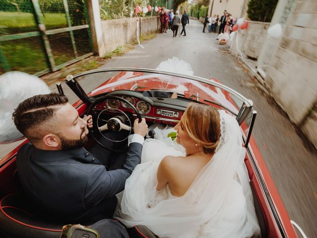 Il matrimonio di Paolo e Giulia a Pisa, Pisa 9