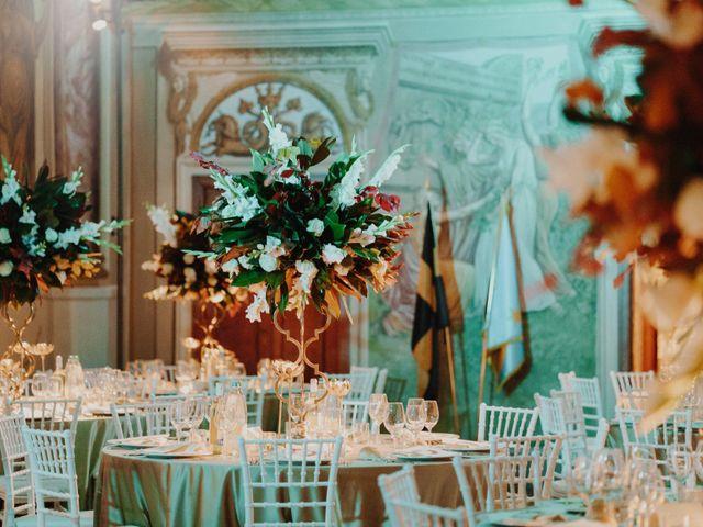Il matrimonio di Paolo e Giulia a Pisa, Pisa 24