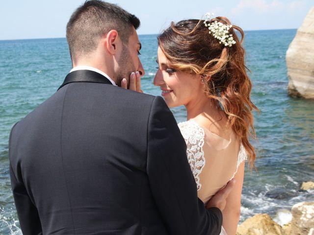 Le nozze di Maria e Antonino
