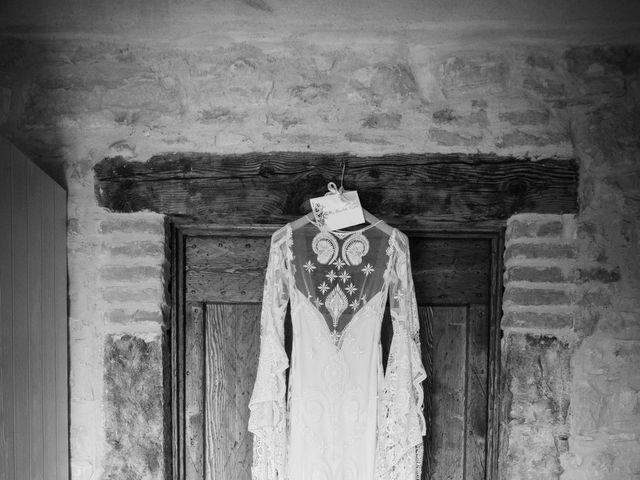 Il matrimonio di Stefano e Benedetta a Gussago, Brescia 18