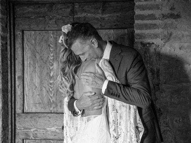 Il matrimonio di Stefano e Benedetta a Gussago, Brescia 23