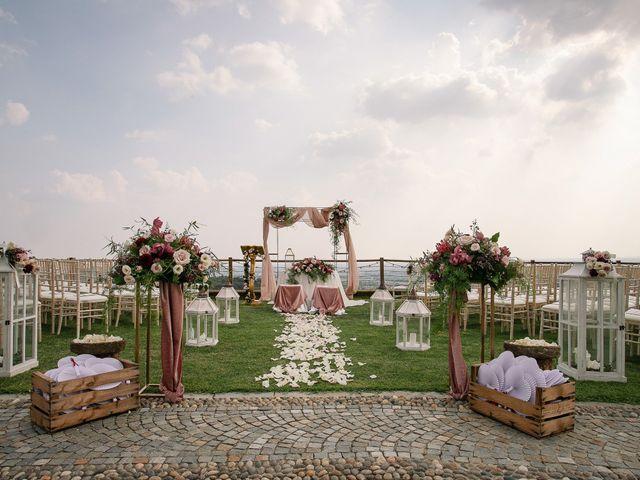 Il matrimonio di Stefano e Benedetta a Gussago, Brescia 26