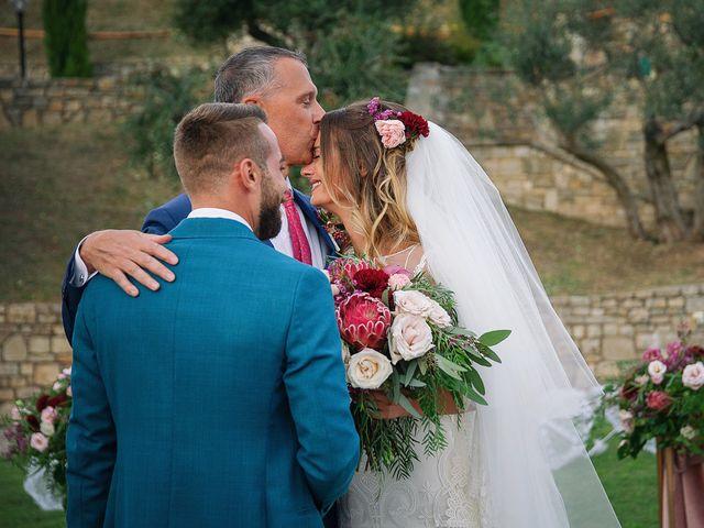 Il matrimonio di Stefano e Benedetta a Gussago, Brescia 28