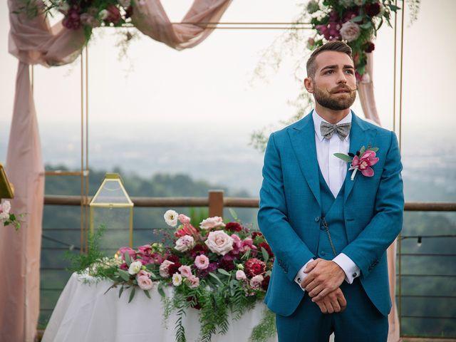 Il matrimonio di Stefano e Benedetta a Gussago, Brescia 29
