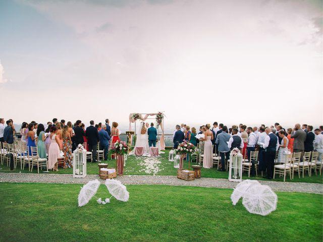 Il matrimonio di Stefano e Benedetta a Gussago, Brescia 30