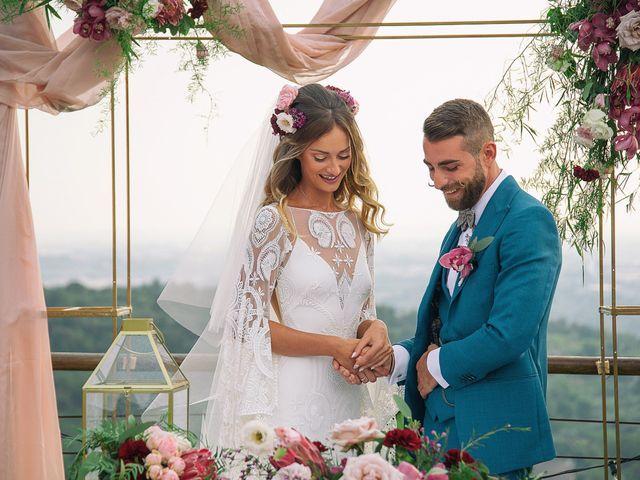Il matrimonio di Stefano e Benedetta a Gussago, Brescia 31