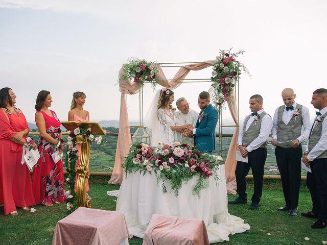 Il matrimonio di Stefano e Benedetta a Gussago, Brescia 32