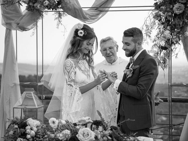 Il matrimonio di Stefano e Benedetta a Gussago, Brescia 33
