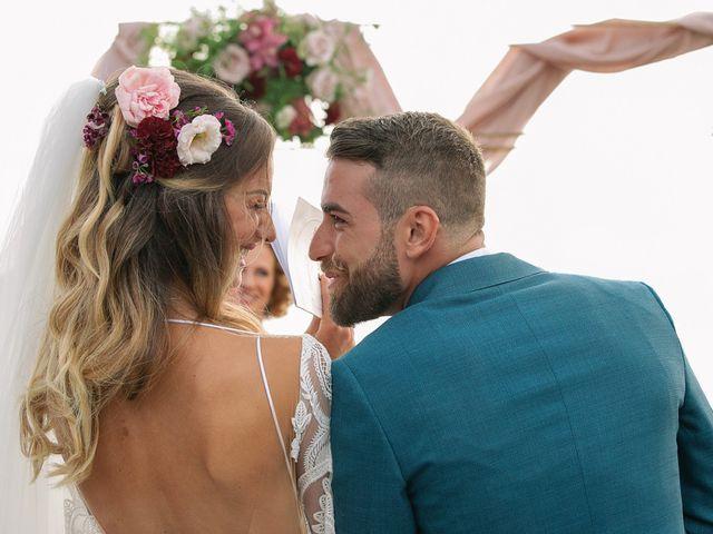Il matrimonio di Stefano e Benedetta a Gussago, Brescia 35