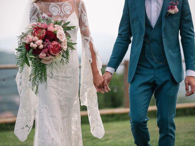 Il matrimonio di Stefano e Benedetta a Gussago, Brescia 43