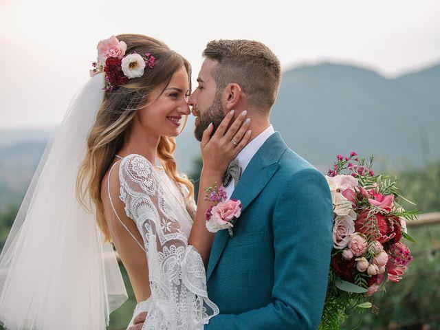 Il matrimonio di Stefano e Benedetta a Gussago, Brescia 44