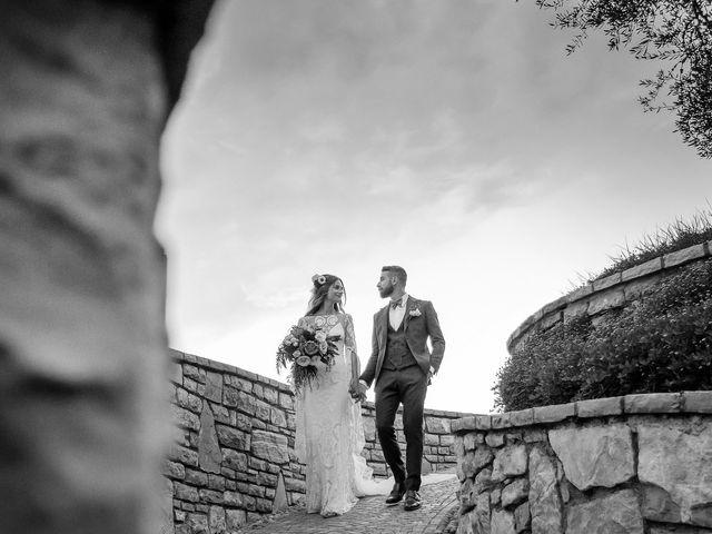 Il matrimonio di Stefano e Benedetta a Gussago, Brescia 46
