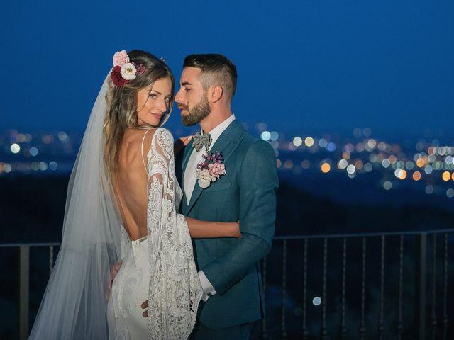 Il matrimonio di Stefano e Benedetta a Gussago, Brescia 48