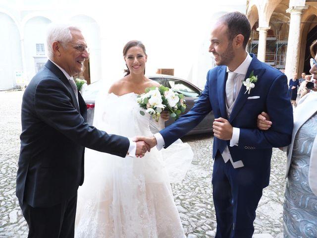 Il matrimonio di Giuseppe e Silvia a Perugia, Perugia 7