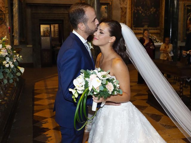 Il matrimonio di Giuseppe e Silvia a Perugia, Perugia 8