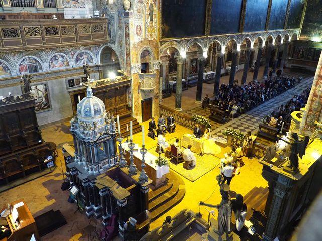 Il matrimonio di Giuseppe e Silvia a Perugia, Perugia 9