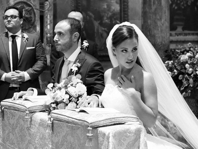 Il matrimonio di Giuseppe e Silvia a Perugia, Perugia 1
