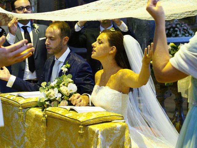 Il matrimonio di Giuseppe e Silvia a Perugia, Perugia 11